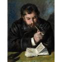 Reprodukcje obrazów Claude Monet - Auguste Renoir