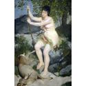 Reprodukcje obrazów Diana - Auguste Renoir