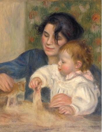 Gabrielle et Jean