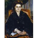 Reprodukcje obrazów Madame Édouard Bernier - Auguste Renoir