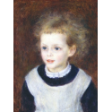 Reprodukcje obrazów Marguerite-Thérèse - Auguste Renoir