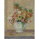 Reprodukcje obrazów Still Life Flowers - Auguste Renoir