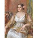 Reprodukcje obrazów Tilla Durieux - Auguste Renoir