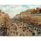 Boulevard Montmartre -Eremitage