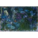 Reprodukcje obrazów Water Lilies_1 - Claude Monet