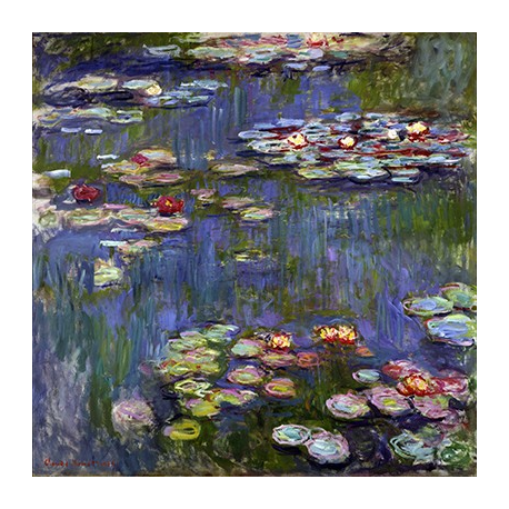 Water Lilies_3